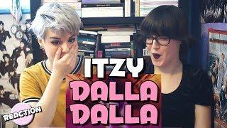 Baixar ITZY - DALLA DALLA (달라달라) ★ MV REACTION
