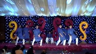 Dhaka ar Pola Performance at Esshitas Holud