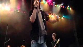 The Charlatans - Up At The Lake (T in the Park 2004)