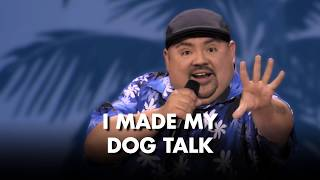 I Made My Dog Talk | Gabriel Iglesias
