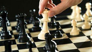 Обучение игры в шахматы