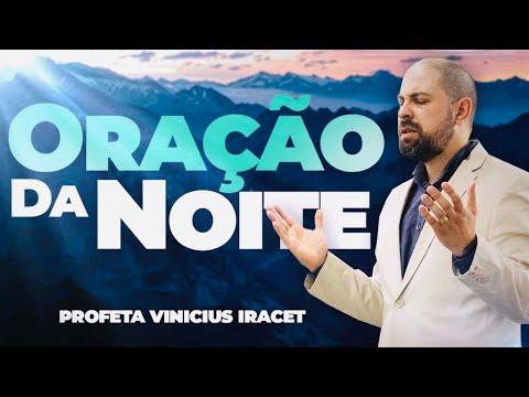 ORAÇÃO DA NOITE - 6 DE JUNHO CAMPANHA DO IMPOSSÍVEL MILAGRE DE ANA