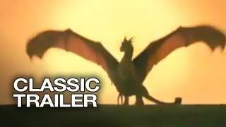 Dragonheart Official Trailer #1 - Dennis Quaid Movie (1996) HD