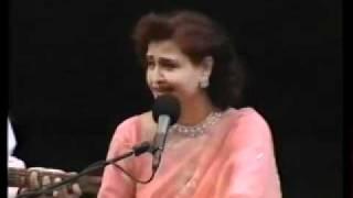 Video Aaj Jane Ki Zid Na Karo2  GHAZAL by Vatsala Mehra download MP3, 3GP, MP4, WEBM, AVI, FLV Juli 2018