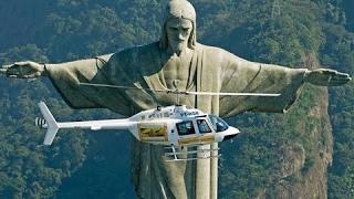 Amazing Documentary Films - Rio de Janeiro Brazil
