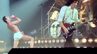 21. Sheer Heart Attack - Queen Live in Montreal 1981 [1080p HD Blu-Ray Mux]