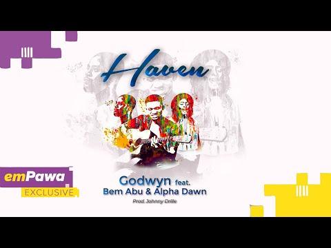 Godwyn - Haven (Official Audio) [feat. Bem Abu & Alpha Dawn]