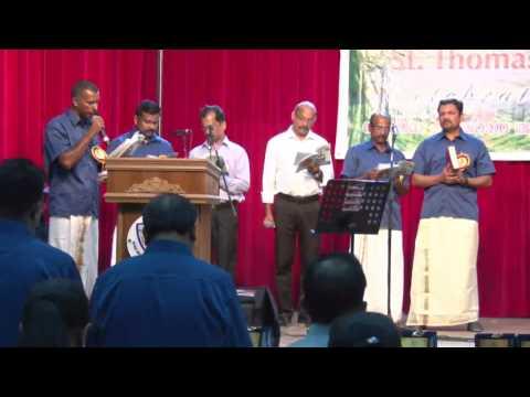 Copy of SMCA KUWAIT media presents St. Thomas Day Celebrations