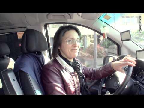 Gescop à Paris : Société coopérative de taxis