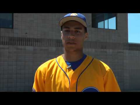 Theisen On Win Over Marshall and Trip to Target Field (Full Interview)