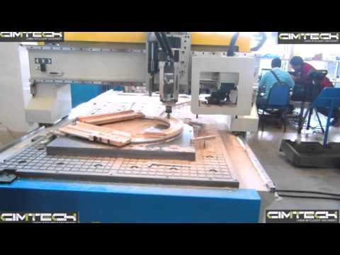 AUSTRALIA CNC ROUTER1325 ATC, WOODEN CABINET BRAZIL CNC ROUTER, USA DOOR MAKING CNC   CIMTECH