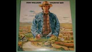 Watch Don Williams Louisiana Saturday Night video