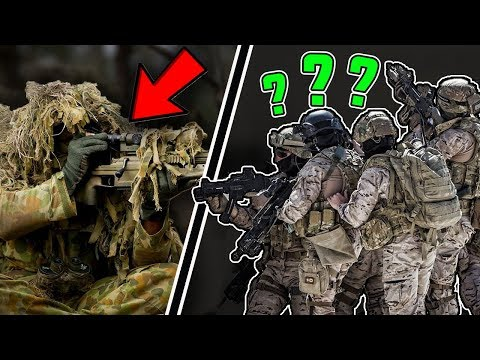 This Is Why Airsoft HATES Ghillie Snipers😡