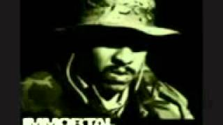 Immortal Technique -- Leaving the Past! { R E A L Hip - Hop } 2012