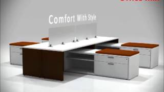 Office Mix Smart Furniture Ideas
