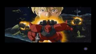 (Mobile Suit Gundam: Encounters in Space) Johnny Ridden: Episode 5 - A Baoa Qu
