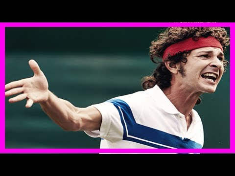 Breaking News | Borg vs mcenroe offers the perfect outlet for shia labeouf's mercurial talent