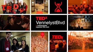 TEDxVennelystBlvd LIVE from TED2015