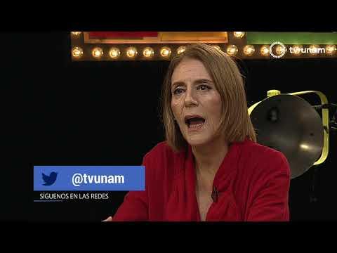Cinema 20.1 Entrevista a Julieta Egurrola con Roberto Fiesco