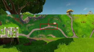 *LEAKED FORTNITE IMAGES OF THE NEW MAP (ROCKET HAS LAUNCHED)