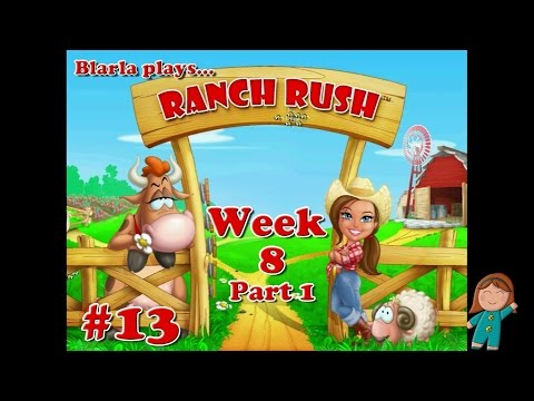 Ranch Rush Episode