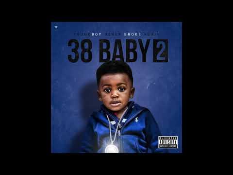 Nba Youngboy - 38 Baby 2 (Full Mixtape)(New 2018)