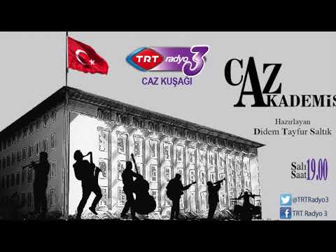 """TRT Radyo-3  """" CAZ AKADEMİSİ""""   28 Mart 2017"""