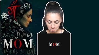 MOM OFFICIAL TRAILER | SRIDEVI | NAWAZUDDIN SIDDIQUI | BOLLYWOOD REACTION IV