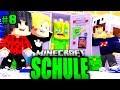 ICH werde HART GEMOBBT     Minecraft SCHULE  08