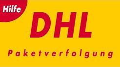DHL Sendungsverfolgung  - So funktioniert's