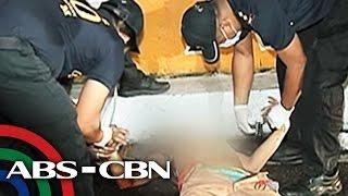 TV Patrol: Kaanak ng pinatay na tricycle driver, dumulog sa CHR