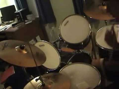 Approach the Bench Drum Cover