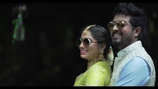 OFFICIAL FILM | SHIKA SKANDA WEDDING | MEHNDHI
