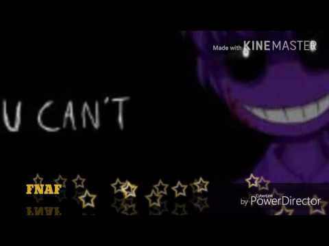Fnaf the final Plan song