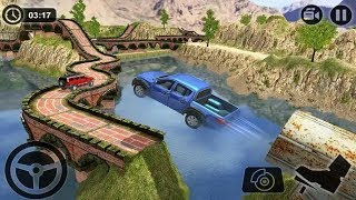 Offroad Suv Drive 3d Android Game Play #car Driving Games To Play #kids Car Games #games Download