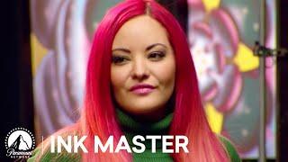 Ink Master Season 4, Episode 12: Cover Up Challenge