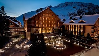 The Chedi Andermatt, Switzerland | Luxury Ski Resort | GHM Hotels