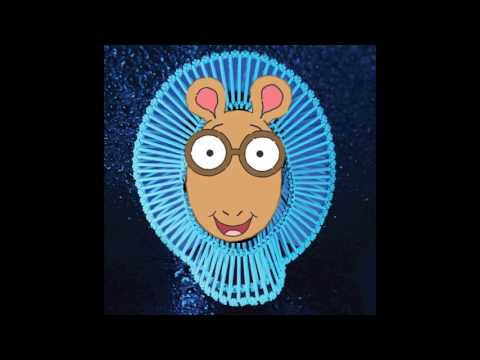 Arthur Theme Song Remix