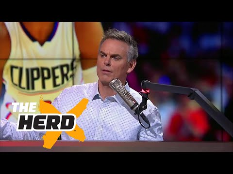 Chris Paul made the right decision to leave the Clippers for the Houston Rockets | THE HERD