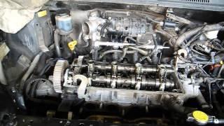 Ремонт двигателя Geely MK 1.5 от интернет-магазина geelyparts.com.ua(Ремонт двигателя Geely MK 1.5 Пробег более 100 000км. Проблема автомобиля - увеличенный расход масла. Что было сдела..., 2015-07-21T14:29:13.000Z)