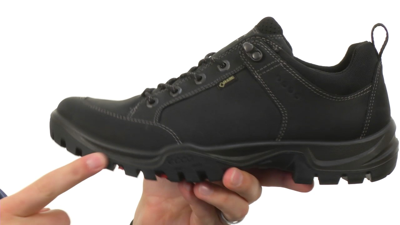 d0d9433d7b6b ECCO Sport Xpedition III SKU 8837308 - YouTube
