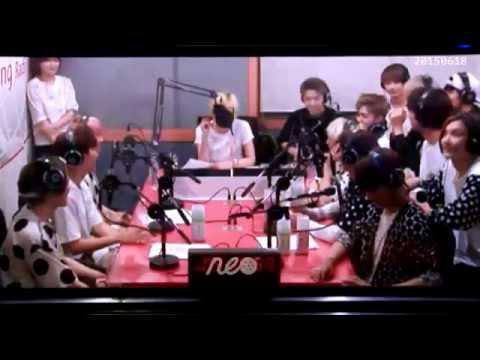 [Radio] 150618 Sound K - Star Date: SEVENTEEN