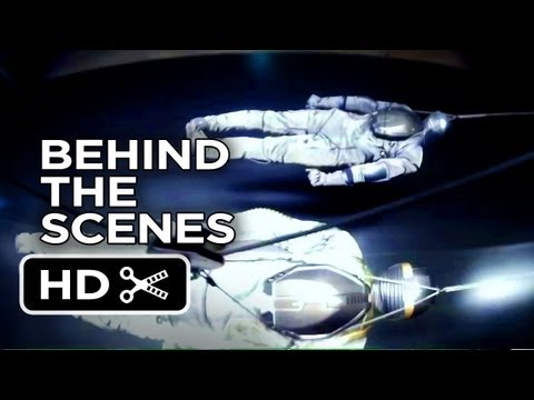 Star Trek Into Darkness Behind The Scenes - Ship To Ship (2013) HD