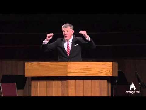 """Dr. Steve Lawson: El compromiso Puritano con la """"Sola Scriptura"""""""