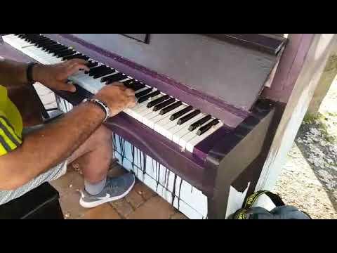 Andalousian Mowashahat in Belarus: Lamma Bada Yatathanna(Andalousian Music)
