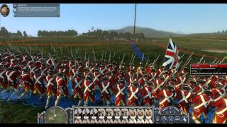 Empire Total War - Imperial Destroyer MOD : British Empire vs  Iroquois