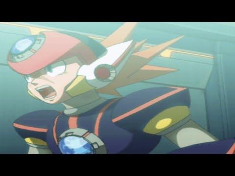 Download Rockman / Mega Man X7: Epilogue [AXL] ~ Japanese Audio English Sub