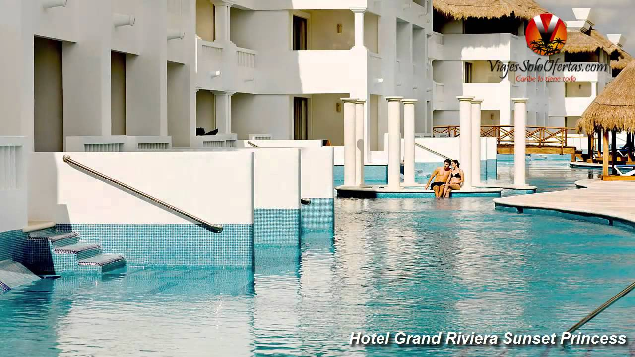 Hotel Grand Riviera Sunset Princess