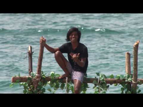 Lho gna Beach,  Banda Aceh