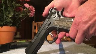 cz p09 sp 01 tactical sp 01 accu shadow trigger demonstrations cajun gunworks cz custom